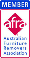 afra - Australian Furniture Removers Association